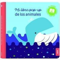 Mi primer pop-up de los animales