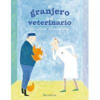 El granjero y el veterinario