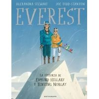 EVEREST (Astronave)