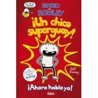 DIARIO DE ROWLEY 1 ¡Un chico supeguay!