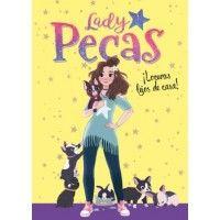 LADY PECAS 1. LOCURAS LEJOS DE CASA
