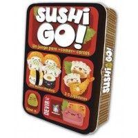Sushi Go juego de cartas