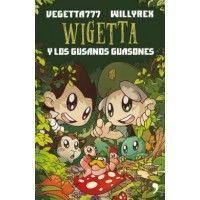 Wigetta y los gusanos guasones