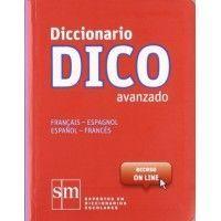 DICCIONARIO DICO AVANZADO FRANCES-ESPAÑOL 12 ACCESO ON-LINE