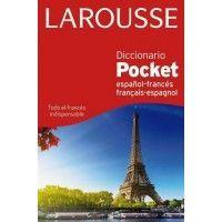 DICCIONARIO POCKET FRANCÉS LAROUSSE