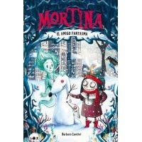 MORTINA 3. El amigo fantasma