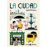 LA CIUDAD (INGELA P. ARRHENIUS)