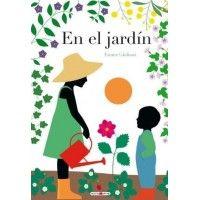 EN EL JARDÍN (Maeva)