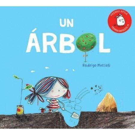 UN ÁRBOL (Apila)