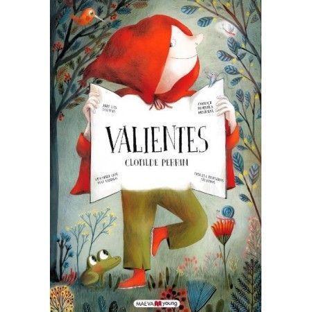 VALIENTES (Maeva)