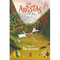 LOS ARTISTAS (SM)