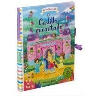 EL CASTILLO ENCANTADO (carrusel)