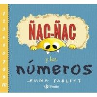 ÑAC ÑAC Y LOS NUMEROS
