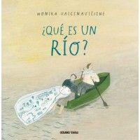 ¿QUÉ ES UN RIO?
