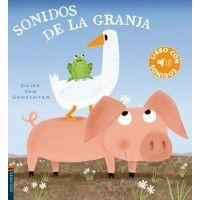 SONIDOS DE LA GRANJA (Guido Van Genetchen)