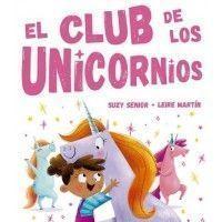 EL CLUB DE LOS UNICORNIOS