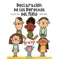 DECLARACION DE LOS DERECHOS DEL NIÑO (Edelvives)