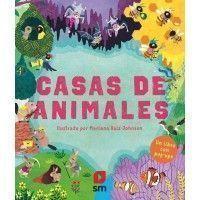 CASAS DE ANIMALES (SM)