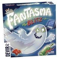 Fantasma Blitz juego de cartas