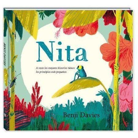 NITA (Benji Davies)