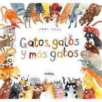 GATOS GATOS Y MAS GATOS