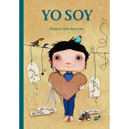 YO SOY (Raquel Díaz Reguera)