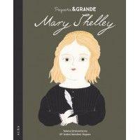 Pequeña y Grande Mary Shelley