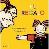 EL REGALO (Kókinos)