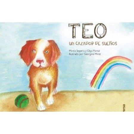 Teo, un cazador de sueños