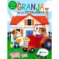 LA GRANJA DE LAS 100 PALABRAS