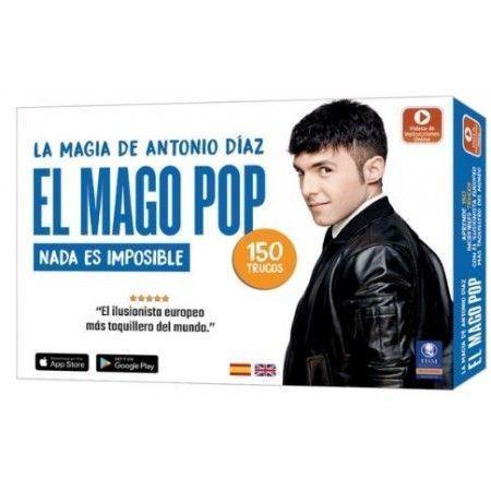 Magia del Mago Pop