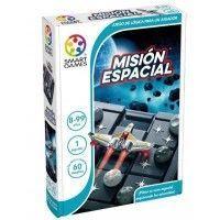 Misión Espacial (Juego de lógica)