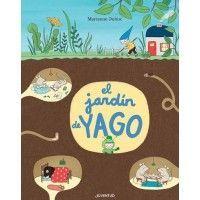 EL JARDIN DE YAGO