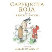 CAPERUCITA ROJA (Beatrix Potter)