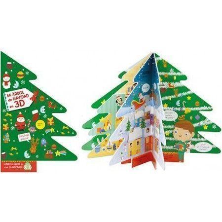 Mi Árbol de Navidad en 3D