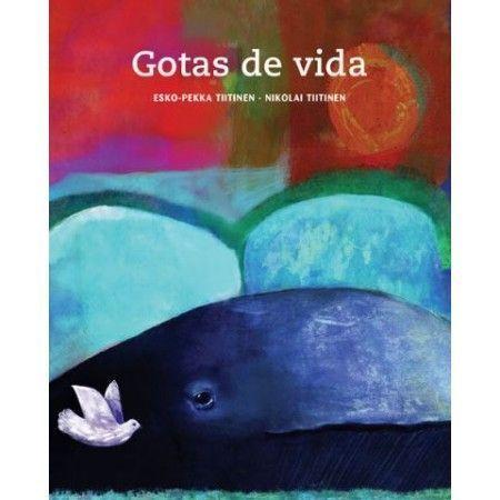 GOTAS DE VIDA