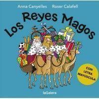 LOS REYES MAGOS (La Galera)