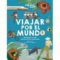 VIAJAR POR EL MUNDO (Lonely Planet)