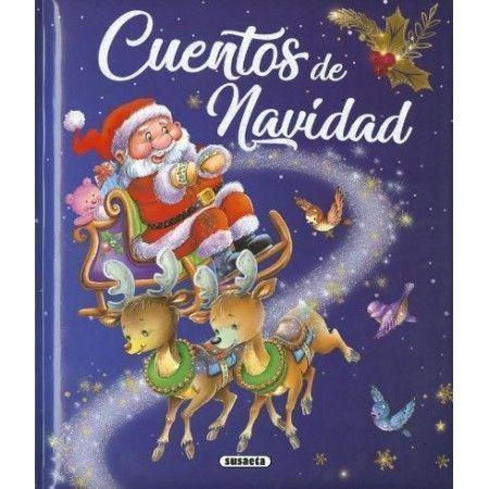 Cuentos de Navidad (Susaeta)