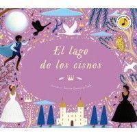EL LAGO DE LOS CISNES (libro musical)