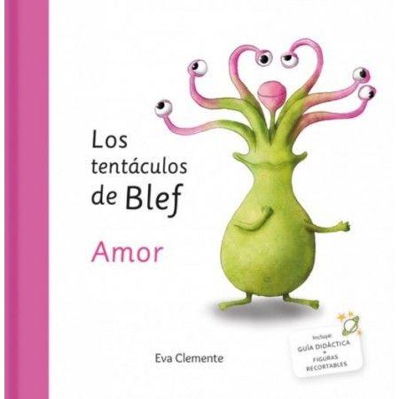 LOS TENTACULOS DE BLEF - AMOR