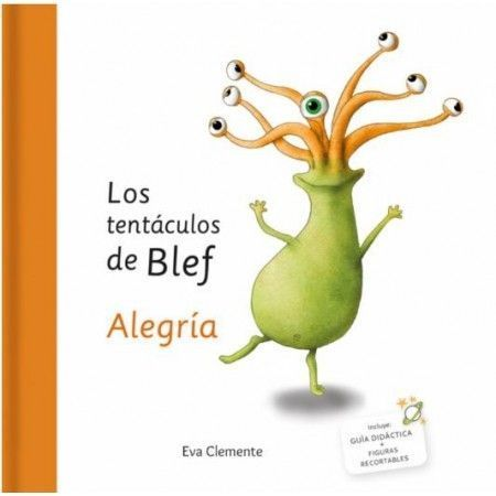 LOS TENTACULOS DE BLEF - ALEGRIA