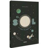 EL SOL Y LOS PLANETAS (Combel)