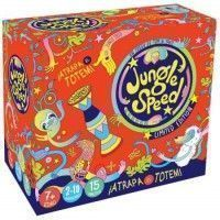 Juego de cartas Jungle Speed Bertone