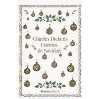 CUENTOS DE NAVIDAD (Charles Dickens)