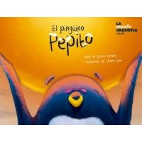 El pingüino Pepito
