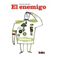 EL ENEMIGO