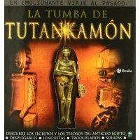 LA TUMBA DE TUTANKAMON