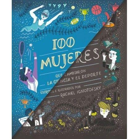 100 MUJERES PACK (Nórdica)