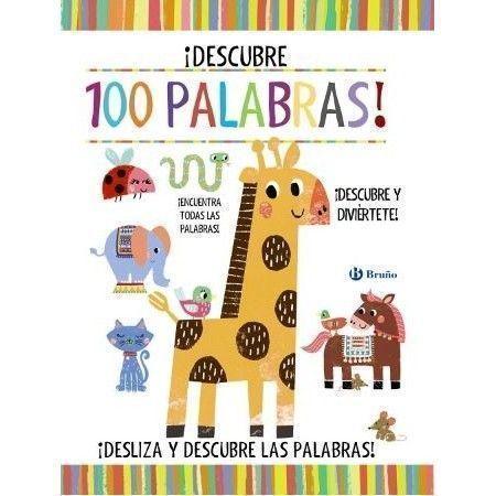 ¡DESCUBRE 100 PALABRAS!